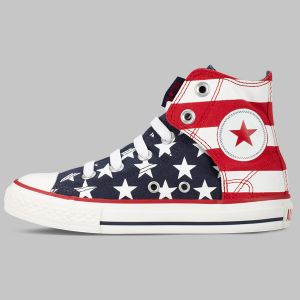 Sports Slip Shoes